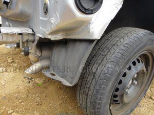 Подкрылок на Honda Fit GE6