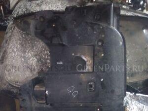 Защита двигателя на Subaru Impreza GG, GD