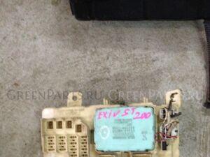 Блок предохранителей на Toyota Carina Ed 200,202,205