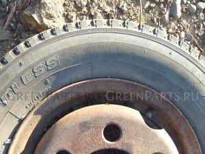 Диск литой на Toyota Dyna 60 13