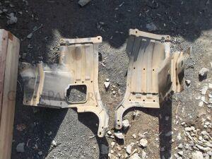 Защита двигателя на Honda Freed GB3