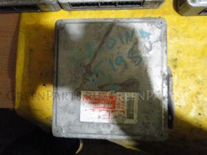 Блок управления efi на Toyota 195 3S-FE 89661-2B471