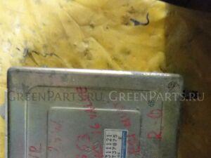 Блок управления efi на Mitsubishi RVR N23W 4G63 MD311121