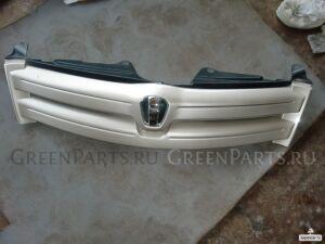 Решетка радиатора на Toyota Ist NCP60 52-063