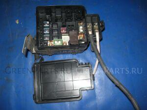 Блок предохранителей на Honda Partner EY6/EY7/EY8/EY9