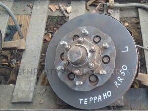 Ступица на Nissan Terrano R50 QD32 abc