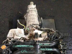Двигатель на Subaru Impreza EJ20