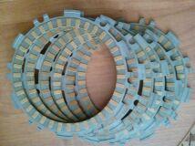 диски сцепления