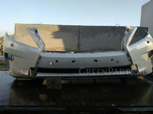 Бампер на Lexus RX450H GYL15