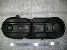 крышка двигателя боковая