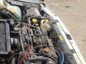 Двигатель на Subaru Forester SF5 EJ20G