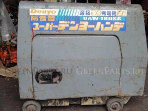Генератор на DENYO Denyo