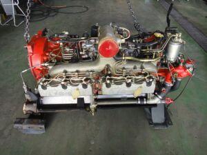 Двигатель на HINO HINO
