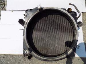 Радиатор основной MITSUBISHI
