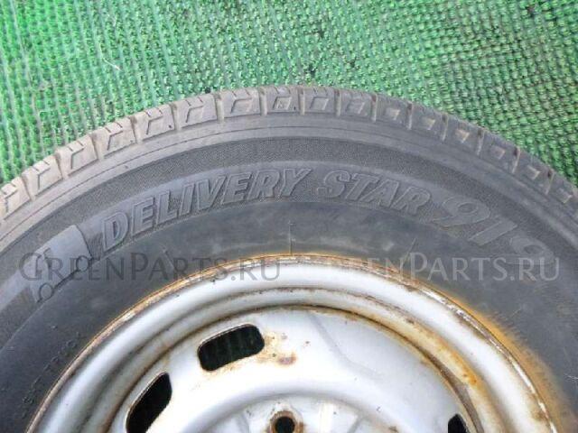 шины YOKOHAMA DELIVERY STAR 919 0/-R14LT летние