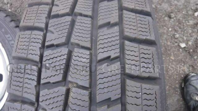 шины TOYOTA VITZ 0/65R15 зимние на дисках R15