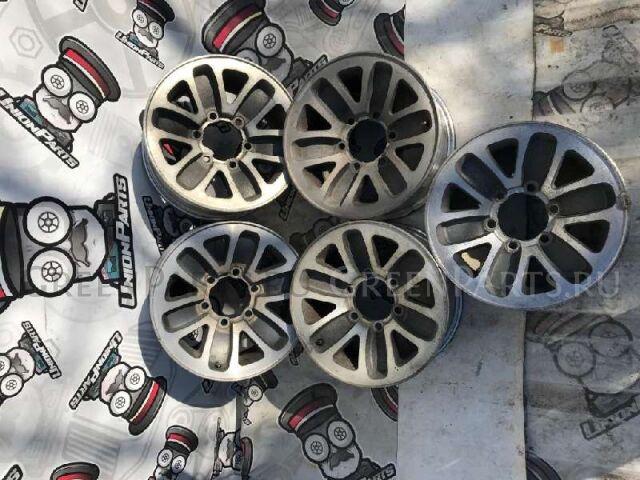 диски Mitsubishi R15