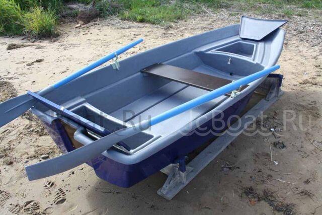 лодка Мираж 270 2015 г.