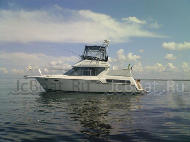 яхта моторная CARVER 325 1995 г.