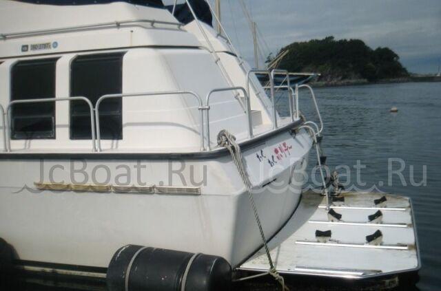 яхта моторная MAINSHIP 41 double cabin 1991 г.
