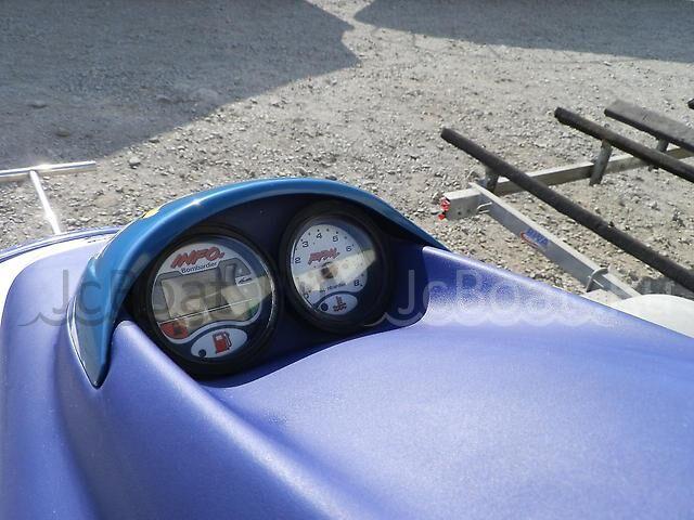 водный мотоцикл SEA-DOO GSX 1998 г.