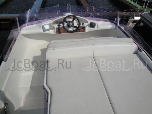 яхта моторная GALEON 280 FLY 2003 г.