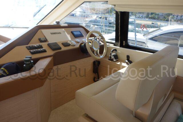 яхта моторная BENETEAU Monte Carlo 4 2016 г.