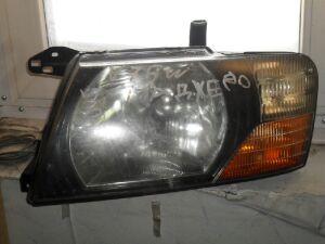 Фара на Mitsubishi Pajero V75W 100-87419