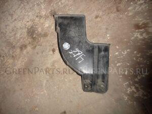 Защита двигателя на Honda Life JB5