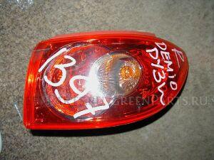 Стоп на Mazda Demio DY3W 44-19