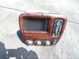 Монитор на Honda CR-V RD1