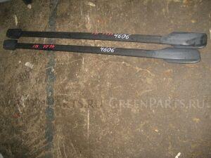 Рейлинги на Suzuki Grand Escudo TX92W H27A