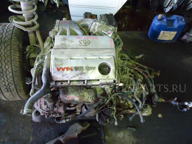 Двигатель на Toyota MCU30 1MZ-FE