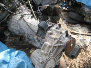 Кпп автоматическая на Mazda Bongo Friendee SGLR WL