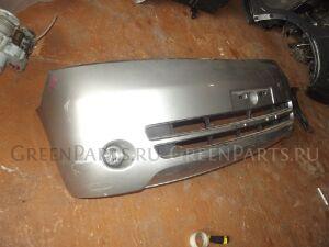 Туманка на Nissan Serena C25 MR20