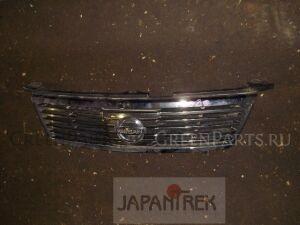 Решетка радиатора на Nissan Sunny FB15 QG15 888814