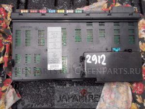 Блок предохранителей на Bmw X5 E53 M54 LW02496