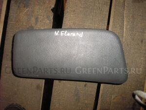 Подушка безопастности пассажирская на Nissan Elgrand ATWE50 ZD30DDTI 007360