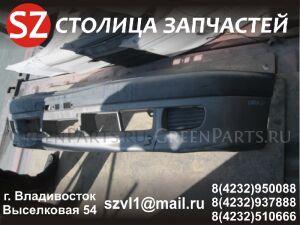 Бампер на Toyota Caldina ST210