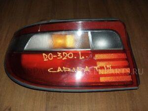 Стоп на Toyota Carina CT190/CT195/ST195/AT190/AT190/AT192/AT191/ST190 20-320