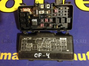 Блок предохранителей на Honda ACCORD, TORNEO CF3, CF4, CF5, CL3, CF6, CF7, CL1, CL2, ch9
