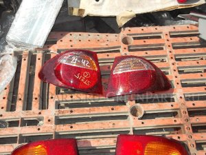 Стоп на Toyota Caldina ST215 2142