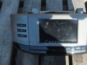 Монитор на Toyota Mark X GRX121 86111-22050