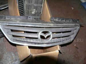 Решетка радиатора на Mazda Mpv LW5W