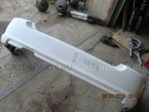 Бампер на Subaru Forester SG5 113227