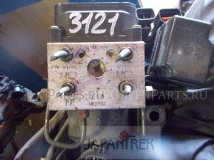 Блок abs на Mitsubishi Pajero V45W 4500557
