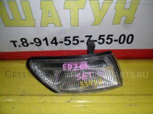 Габарит на Toyota Carina Ed ST202 20-372