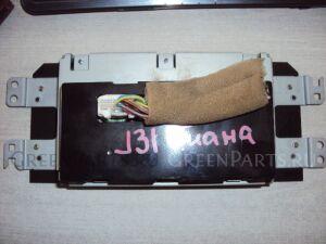 Монитор на Nissan Teana J31