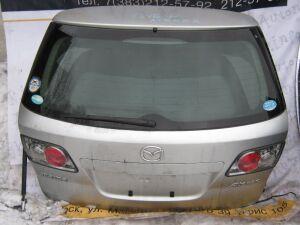 Дверь задняя на Mazda Atenza GY
