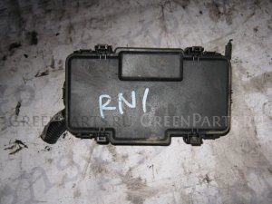 Блок предохранителей на Honda RN1